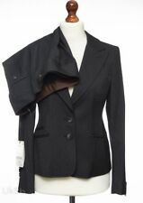 Regular Size Pinstripe Suits & Tailoring for Women