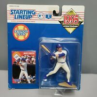 Kenner Starting Lineup Sports Collectible MLB Mike Piazza New On Rough Card