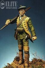 Elite Miniatures 70-008 Rogers Ranger 1758 70MM