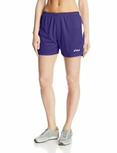 ASICS Women's Interval Work Out Running Athletic Shorts, Several Colors