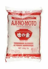 Aji No Moto Ajinomoto Monosodium Glutamate Umami Seasoning 454g... Free Shipping
