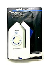 Vintage Norelco Spray Dry Travel Iron TI65, Dual Voltage for Worldwide Travel