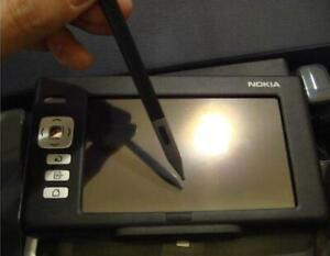 Nokia 770 Internet Tablet with Linux Black (NO Desk stand DT-7)