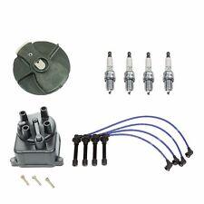 ** 96-00 Honda Civic CX DX LX EX 1.6L Tune Up Kit (NGK V-Power Plugs)
