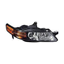 2006 ACURA TL HEAD LAMP LIGHT W/HID (USA VERSION) RIGHT PASSENGER SIDE