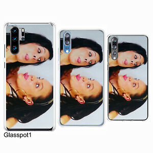 PERSONALISED CUSTOM PRINTED PHOTO PICTURE PHONE CASE COVER Huawei P20/P30/P40