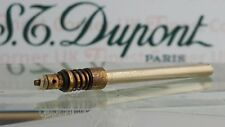 S T DuPont Lighter's Gas Regulator Tube  For line 1 Large Models Working DB2