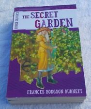 """""""The Secret Garden"""" By Frances Hodgson Burnett 2016 Junior Classics"""