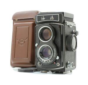 Seagull海鸥 4A-103 120 Twin Lens Reflex Camera