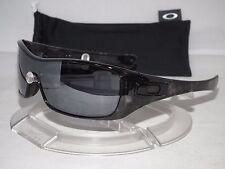 OAKLEY ANTIX Sunglasses 03-701 Black Tortoise / Black Iridium