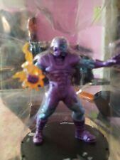 Avengers infinity heroclix  new box  damage