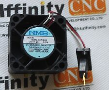 NMB Cooling Fan 1608KL-05W-B39 With Connector 3 Pins DC24V 0.07A 40×40×20mm