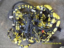 JCB Cab Wiring Harness Part No, 332/E2653-02 - 332/D2263-03