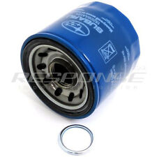 OEM Subaru Oil Filter Blue 15208AA12A Fits Most Subaru M20xP1.5 Genuine Parts