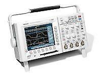 Tektronix TDS3052B 2 Channel 500MHz 5GS/s Digital Storage Oscilloscope