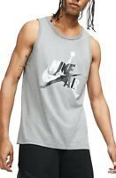 Nike Air Jordan Black and White Tank Top CJ6248-091 Mens NEW Choose Size