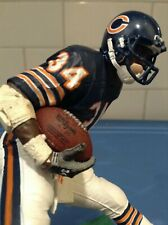 NFL CHICAGO BEARS WALTER PAYTON  /  McFARLANES SPORTSPICKS LEGENDS SERIES 2