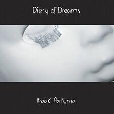 Diary of Dreams - Freak Perfume [New CD]