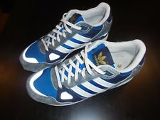 Authentic pour homme Adidas ZX750 Baskets taille 8.5