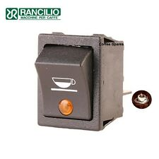Rancilio Silvia COFFEE SWITCH - Genuine for espresso coffee machine