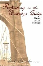 Proposing on the Brooklyn Bridge: Poems about Marr