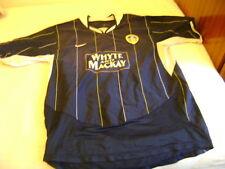 Leeds United shirt jersey NIke M vintage 2003/4