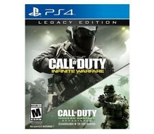 Call of Duty: Infinite Warfare -- Legacy Edition (Sony PlayStation 4, 2016)