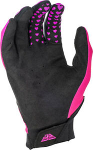 Fly Racing Lite Womens Gloves Motorcycle ATV/UTV Dirt Bike Watercraft PWC