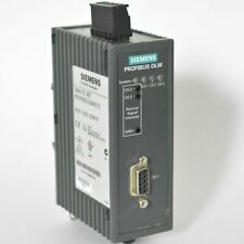 Siemens simatic Profibus OLM/G12 6GK1 502-3CB10 6GK1502-3CB10 Garantie -used-