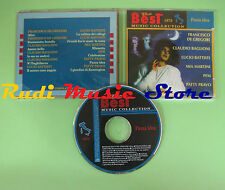CD BEST MUSIC PAZZA IDEA compilation PROMO 1994 PATTY PRAVO BATTISTI PFM (C19)