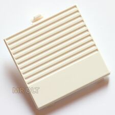 NEW WHITE Game Boy Replacement Battery Cover Door Original DMG-01 GameBoy - UK
