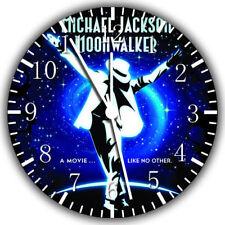 Michael Jackson Frameless Borderless Wall Clock Nice For Gifts or Decor W167