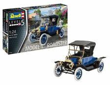 Revell 1:24 07661 Ford Model T Model Car Kit