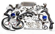 5.3 6.0 Suburban Tahoe Yukon GMT900 VORTEC 1000HP TWIN Turbo Kit Turbocharger V8
