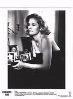 "Cybill Shepherd,""Chances Are""(1989)Vintage Movie Still"