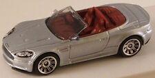 MATCHBOX #23 Aston Martin DBS Volante, 2012 issue (LOOSE / MINT)