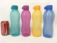 H2O On The Go Eco Bottle Water Drink Sport 750ml (4) Tupperware