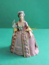 PAPO 39077 Figurine chevalier Reine Marie, Mary Queen PVC knight History figure