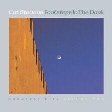 Footsteps in the Dark: Greatest Hits, Vol. 2 by Cat Stevens (CD, Jun-2003, A&M (
