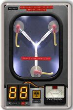 + BACK TO THE FUTURE Magnet groß FLUX-KOMPENSATOR (7 x 4,5 cm)  OVP