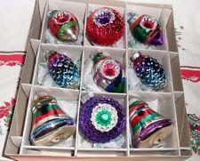 Radko Shiny Brite Decorated Jubilant Jolly 4025110
