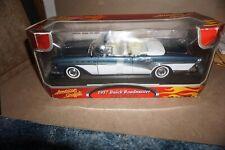 1/18th Scale 1957 Buick Roadmaster Convertible by Motormax American Graffiti