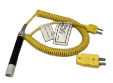 omega engineering 88007k 88000 temperature probe type k thermocouple