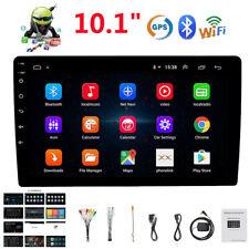 10.1 Inch Android 9.1 Car Stereo Radio MP5 Player GPS Navigator FM WiFi USB 2DIN