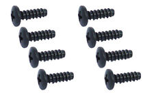 Fixing Screws for Samsung LE40C530F1W UE46C6530UKXXU  TV Stand Pack of 8