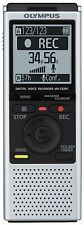 OLYMPUS VN-722PC DICTAPHONE DIGITAL VOICE RECORDER 4GB PC USB MICRO SD RRP £89