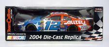 Team Kalber NASCAR #12 Alltel 1:24 Druckguss Auto Ryan Newman MIB 2004