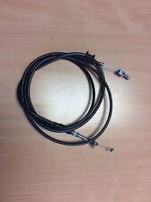 gilera runner vx vxr 125 180 200 4 stroke throttle cable genuine part 583688