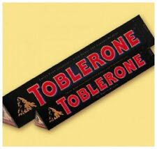 TOBLERONE DARK 360g X 400 Blocks. Long Date Cheapest On eBay. Gr8 Xmiss Gift..