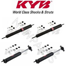 Ford Mustang 64-68 V8 4.7L KYB Excel-G Suspension Kit Shock Absorbers Front Rear